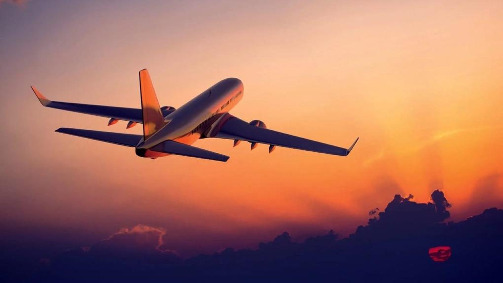 Из Тамбова в Крым пустят дополнительные авиарейсы