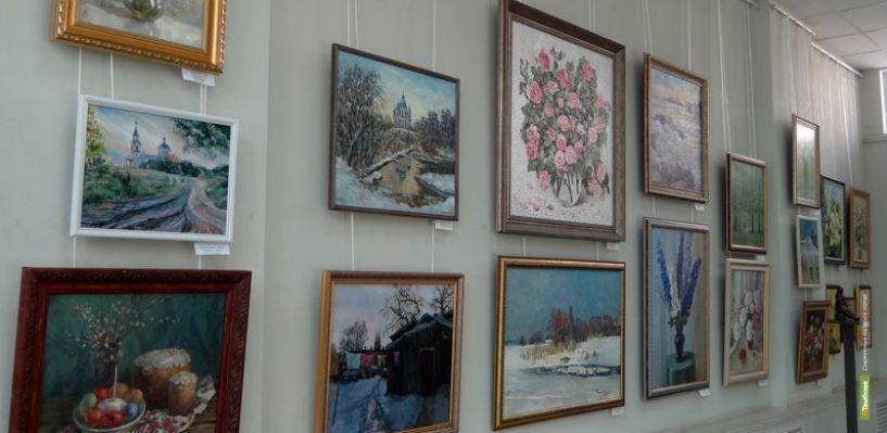 В ТМТ откроется выставка «Цвета жизни»