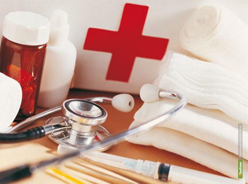 Прокуратура накажет инжавинскую больницу