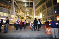 В Мексике мощное землетрясение: погибли три человека