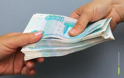 В Тамбове предпринимателя оштрафовали на 2 миллиона рублей