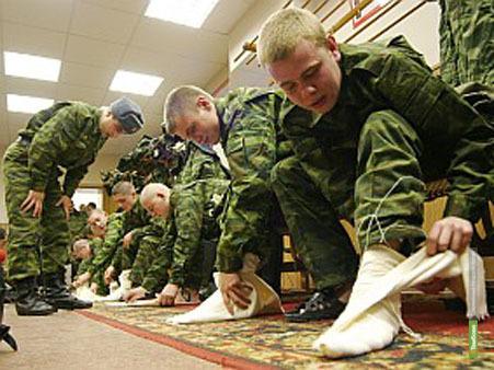 В области появится Центр подготовки тамбовчан к военной службе