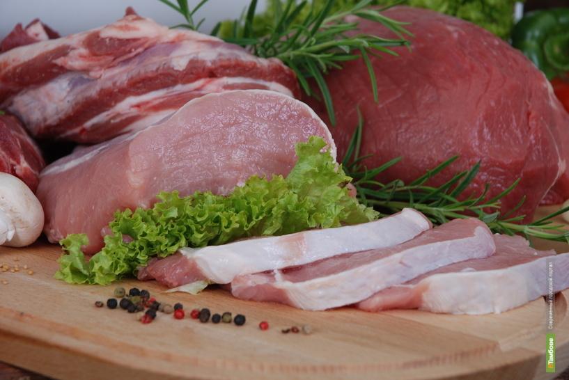 Тамбовчане стали есть меньше мяса и рыбы