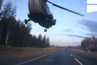В ВВС пообещали больше не пугать военными полетами над трассами