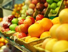 Около 60 тонн фруктов с пестицидами попали на прилавки магазинов
