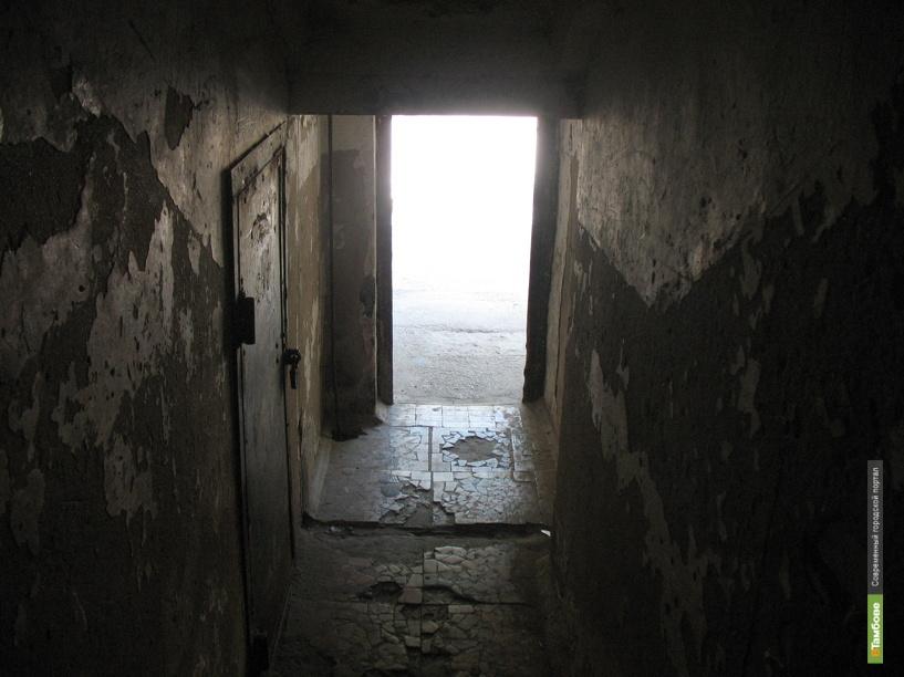 Из аварийных домов на Тамбовщине в 2012 году расселят 23 семьи