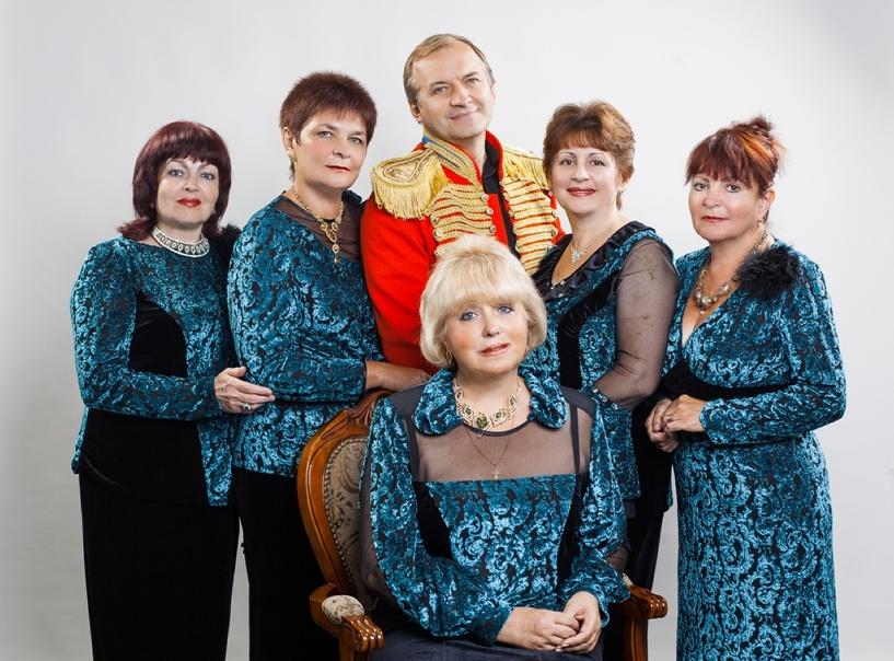 Для тамбовчан приготовили концертную программу «Душа, как в зеркале…»