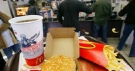 Для McDonald's и Burger King введут «налог на здоровье»