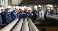 По приросту промышленного производства Тамбовская область вышла на 5-е место среди субъектов ЦФО