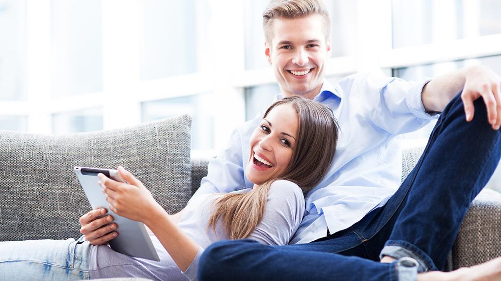 Богатые тоже плачут: учёные раскрыли секрет счастливого брака