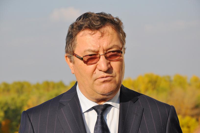 Олег Бетин сохраняет неплохие позиции в рейтинге эффективности губернаторов