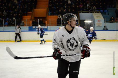 Тамбовские хоккеисты поборются в финале за Кубок РХЛ