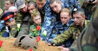 Останки двух красноармейцев перезахоронят в Тамбовской области