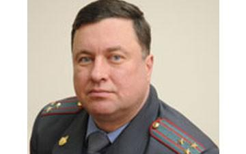 Уваровские полицейские попали к Григорию Гоману «на ковер»