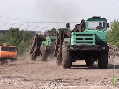 Власти сократили ласковский путепровод