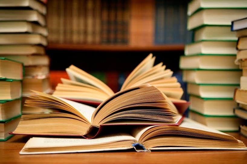 Тамбовская писательница презентует свою книгу сказок