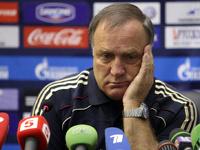 Имя нового тренера сборной России объявят в ближайшее время