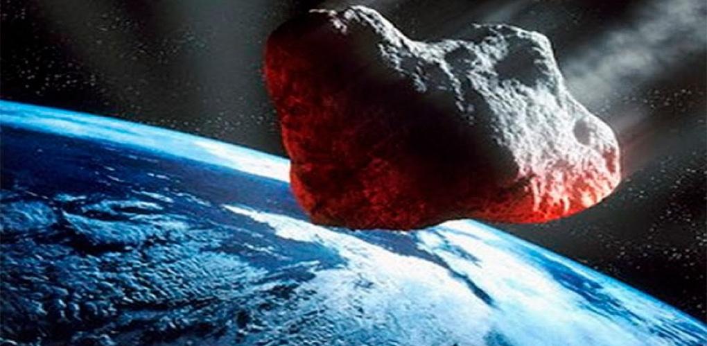 Крупнейший в истории астероид пролетел мимо нашей планеты