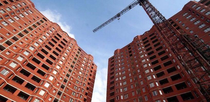 Хорошо строим: Тамбовская область вошла в топ-30 по объёму жилищного строительства