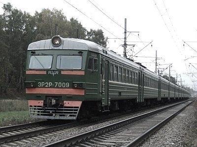 В Токарёвском районе две женщины попали под поезд