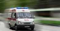 В ДТП на трассе «Тамбов-Шацк» погибла 12-летняя девочка