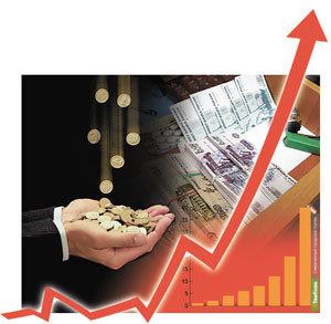 За 5 лет в экономику Тамбовщины вложили 340 миллиардов рублей
