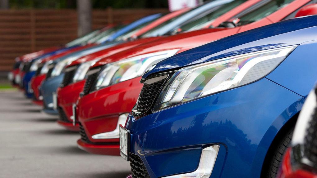 Вошли в ТОП-15: Тамбовщина на первых строчках рейтинга по обеспеченности легковыми автомобилями