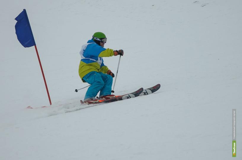 Тамбовчанин выиграл билет на Олимпиаду в Сочи
