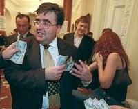 Госдума вводит контроль за расходами чиновников