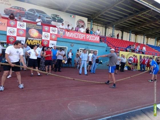 На стадионе «Спартак» нельзя проводить спортивные мероприятия