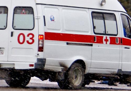 На трассе Тамбов-Котовск легковушка перевернулась после столкновения