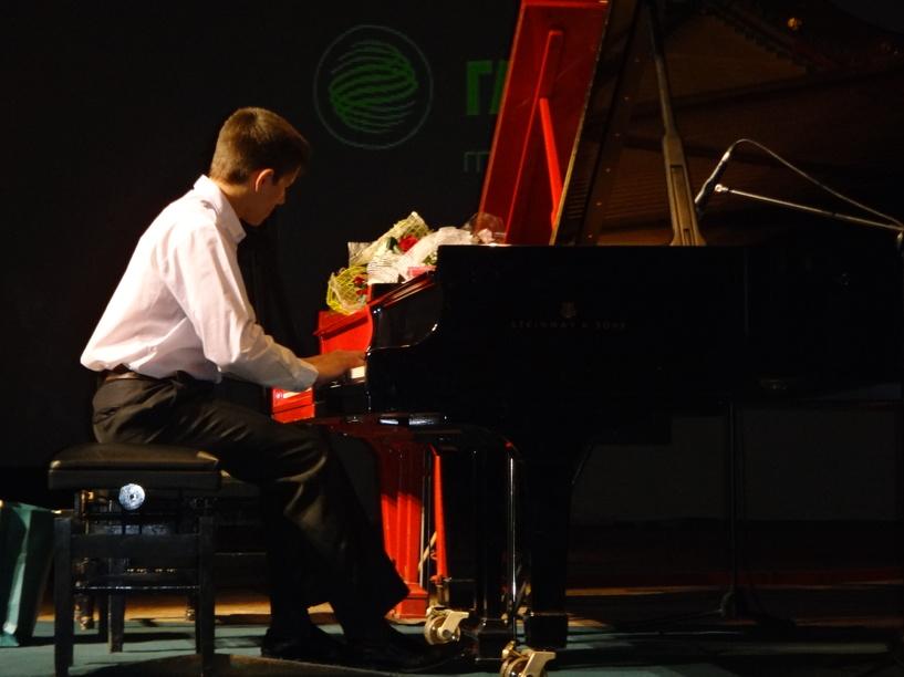 В Тамбов приедет делегация из итальянской консерватории имени П.И. Чайковского