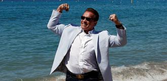 Арнольд Шварценеггер подтвердил участие в «Терминаторе – 6»