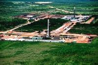Роснефть поможет Венесуэле в добыче черного золота
