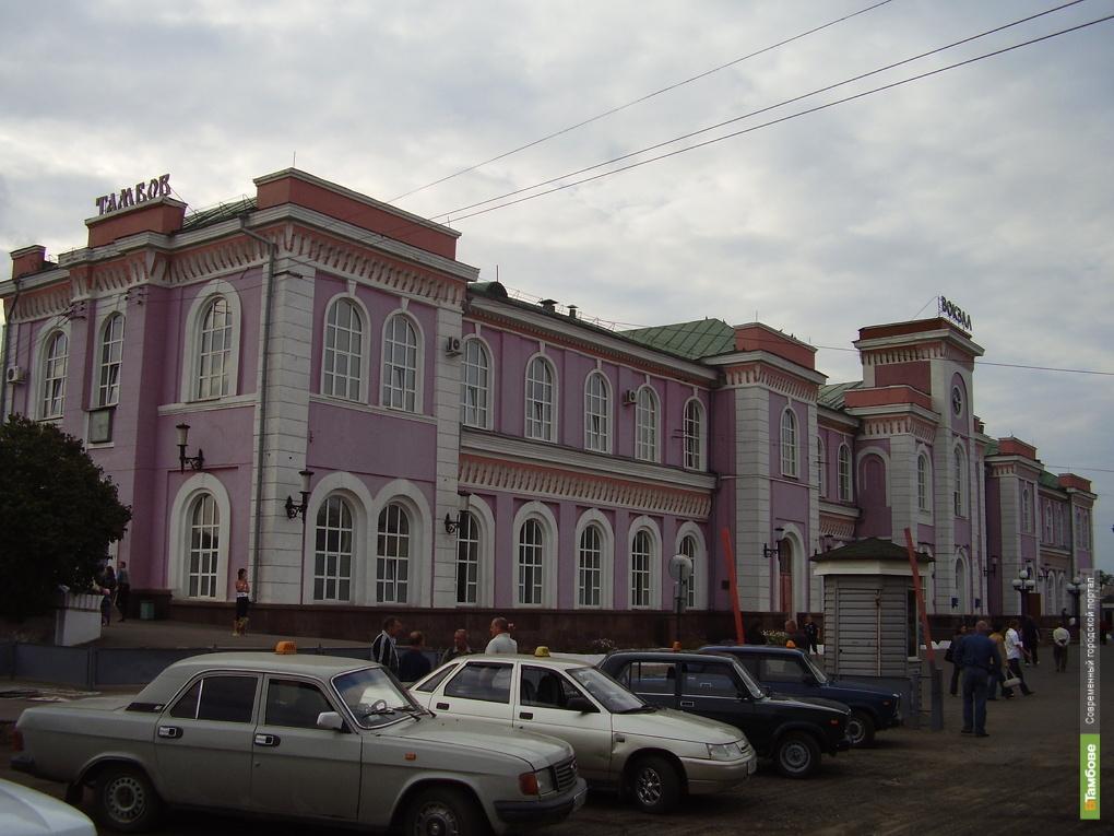 Тамбовский железнодорожный вокзал — легкая мишень для террористов