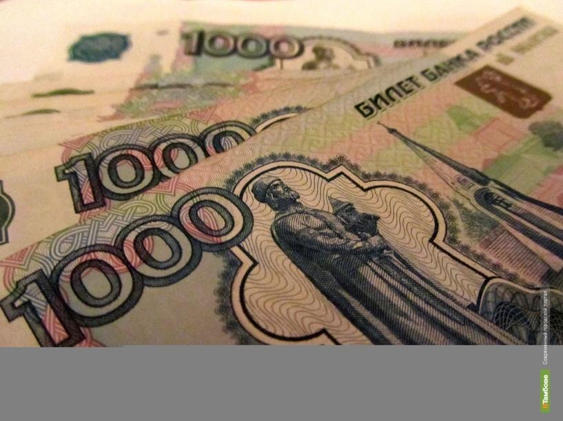 Уваровская предпринимательница задолжала государству 1 миллион рублей