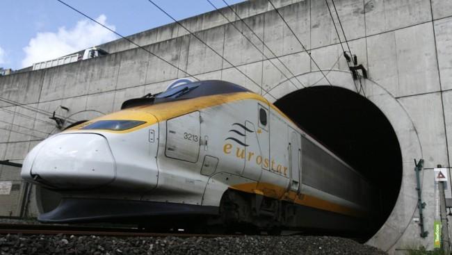 Поезда на солнечных батарейках начали ходить в Бельгии
