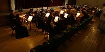 Перед зрителями учебного театра ТГУ предстал «Моцарт»