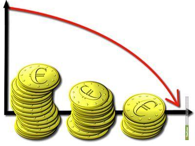Евро продолжит обесцениваться в ближайшие недели