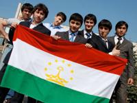 Студенты из Таджикистана будут учиться в российских вузах