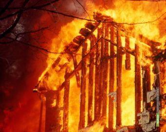 Житель тамбовщины погиб во время пожара