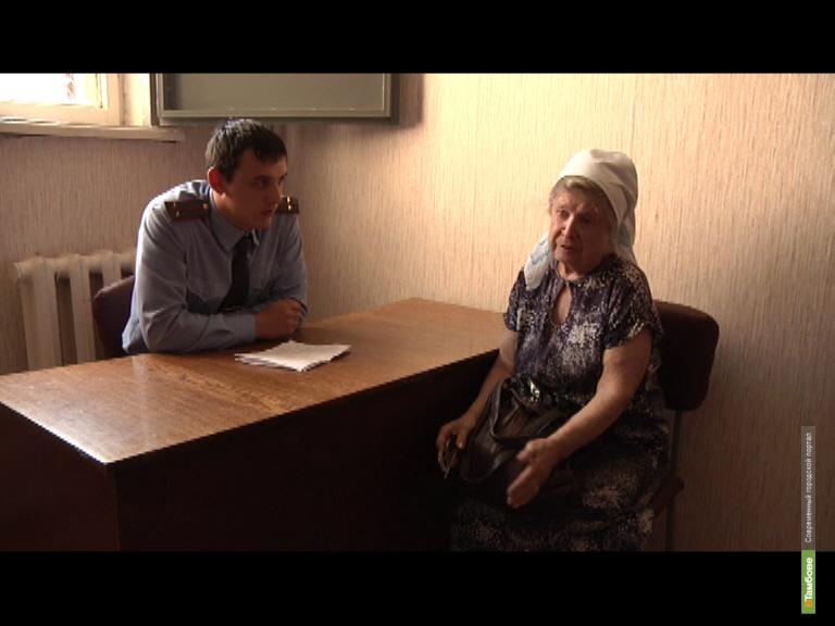 Тамбовчанка отдала за снятие порчи 400 тысяч рублей