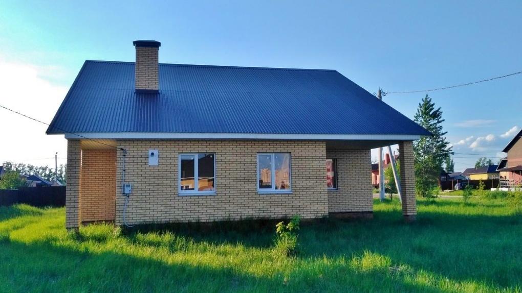 Частные дома в Тамбове упали в цене почти на четверть. Но купить квартиру все равно дешевле