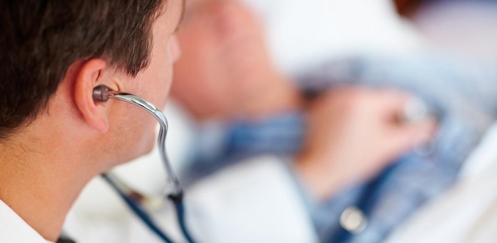 В Тамбовской области люди чаще всего умирают от инфарктов и от рака
