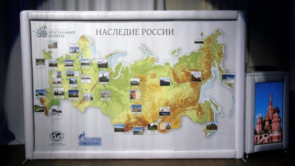 В Тамбове два проекта выдвинуты на соискание премии «Хрустальный компас»