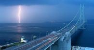 Россию и Крым может соединить туннель. Строить мост — опасно и дорого