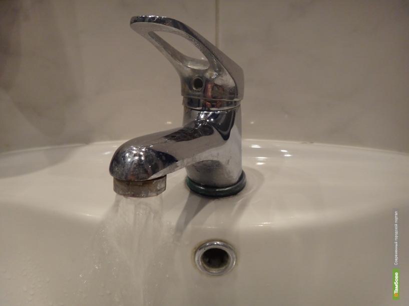 Жителей Пригородного леса обеспечили чистой водой