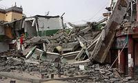 Землетрясение в Иране унесло жизни 180 человек