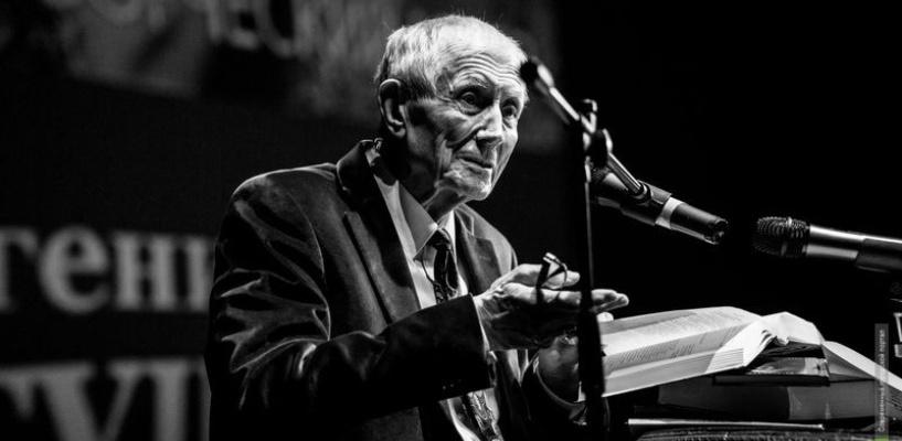 «Поэт в России — больше, чем поэт»: в Тамбове почтят память Евгения Евтушенко