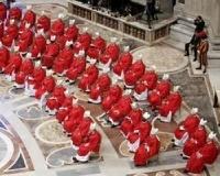 В Ватикане начинаются консультации по выборам нового папы